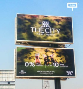 The City evolves campaign and reveals more details