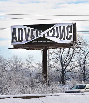 How does the Audience perceive your OOH ad?