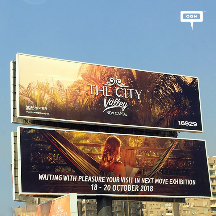 Strategic OOH combinations from The City