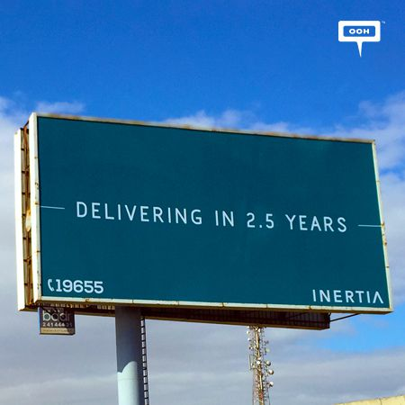 Inertia focuses new OOH promotion of Joulz on numbers