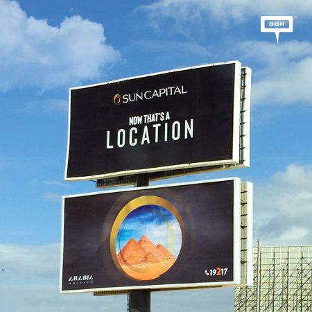 Sun Capital returns to the billboards with new payment plan